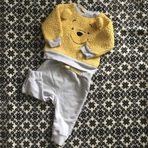 Other - Disney Baby outfit